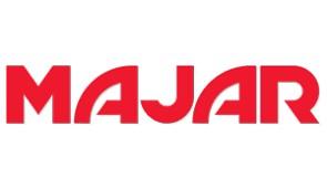 Logo Majar - Accueil